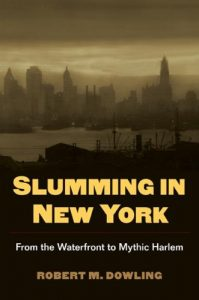 Baixar Slumming in new york pdf, epub, ebook