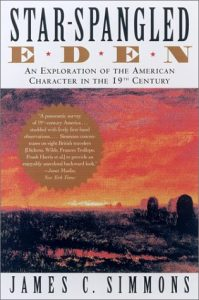 Baixar Star-spangled eden pdf, epub, ebook