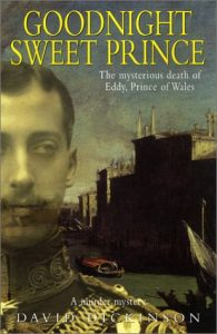 Baixar Goodnight sweet prince pdf, epub, ebook