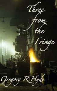 Baixar Three from the fringe pdf, epub, ebook