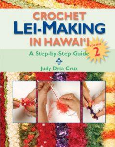 Baixar Crochet lei-making in hawaii 2 pdf, epub, ebook