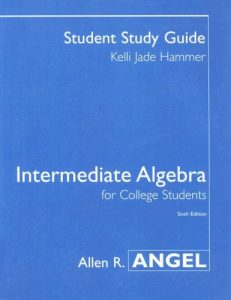 Baixar Intermediate algebra for college students pdf, epub, eBook