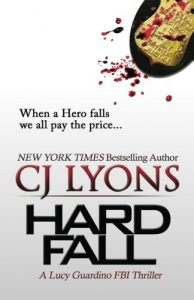 Baixar Hard fall pdf, epub, eBook