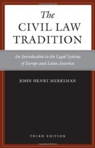 Baixar Civil law tradition, 3rd edition, the pdf, epub, ebook