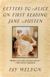 Baixar Letters to alice on first reading jane austen pdf, epub, eBook