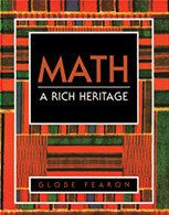 Baixar Math : a rich heritage pdf, epub, eBook