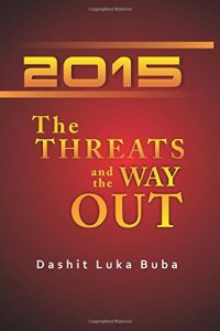 Baixar Threats and the way out 2015, the pdf, epub, ebook