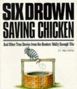 Baixar Six drown saving chicken pdf, epub, eBook