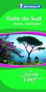 Baixar Michelin italie du sud le guide vert pdf, epub, eBook