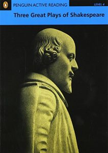 Baixar Three great plays of shakespeare – level 4 pdf, epub, ebook