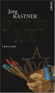 Baixar Couleur bleue, la pdf, epub, eBook