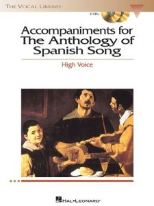 Baixar Accompaniments for anthology of spanish song pdf, epub, eBook