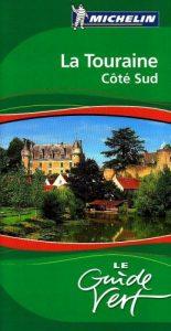 Baixar Michelin touraine cote sud – le guide vert depart pdf, epub, eBook