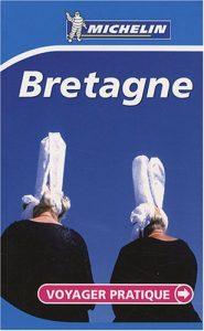 Baixar Michelin bretagne – voyager pratique pdf, epub, eBook