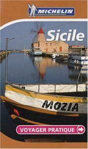 Baixar Michelin sicile – voyager pratique pdf, epub, eBook