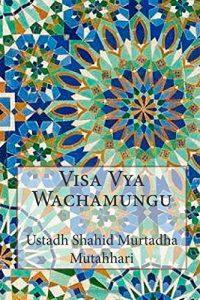Baixar Visa vya wachamungu pdf, epub, ebook