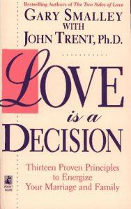 Baixar Love is a decision pdf, epub, eBook