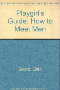 Baixar Playgirl's guide – how to meet men pdf, epub, eBook