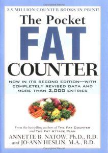 Baixar Pocket fat counter pdf, epub, eBook