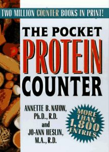 Baixar Pocket protein counter pdf, epub, eBook