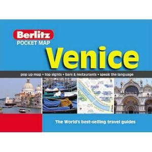 Baixar Venice berlitz pocket mapguide pdf, epub, ebook