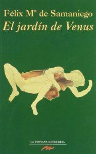 Baixar Jardin de venus, el pdf, epub, ebook
