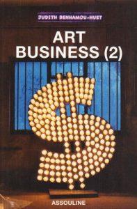 Baixar Art business pdf, epub, ebook