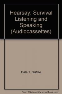 Baixar Hearsay cassette (3) pdf, epub, ebook