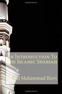 Baixar Introduction to the islamic shariah, an pdf, epub, eBook