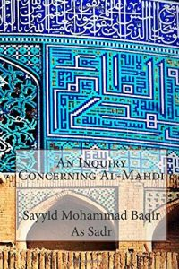 Baixar Inquiry concerning al-mahdi, an pdf, epub, eBook