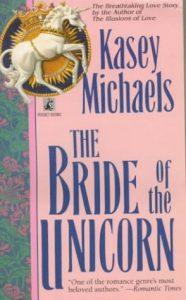 Baixar Bride of the unicorn pdf, epub, ebook