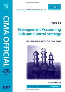 Baixar Cima exam practice kit management accounting risk pdf, epub, ebook