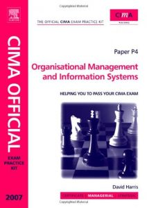 Baixar Cima exam practice kit organisational management a pdf, epub, ebook