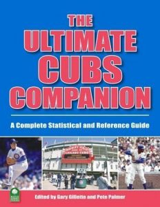 Baixar Ultimate cubs companion, the pdf, epub, ebook