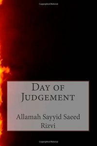 Baixar Day of judgement pdf, epub, eBook