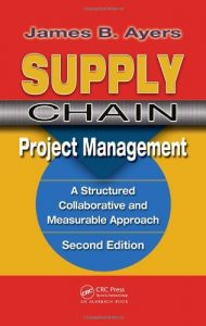 Baixar Supply chain project management. second edition pdf, epub, eBook