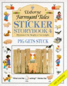Baixar Sticker storybook 4 pdf, epub, ebook