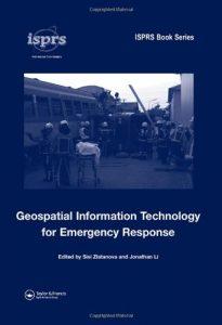 Baixar Geospatial information technology for emergency re pdf, epub, eBook