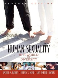 Baixar Human sexuality in a world of diversity pdf, epub, eBook