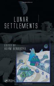 Baixar Lunar settlements pdf, epub, eBook