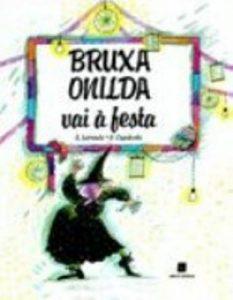 Baixar Bruxa onilda vai a festa pdf, epub, ebook