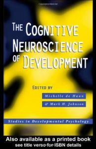 Baixar Cognitive neuroscience of development, the pdf, epub, eBook
