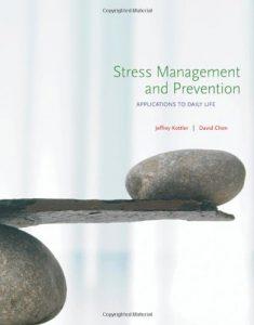 Baixar Stress management and prevention + dvd + activity pdf, epub, eBook