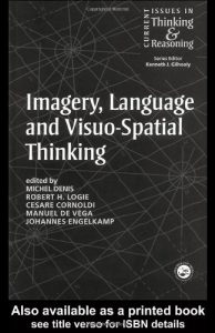 Baixar Imagery, language, and visuo-spatial thinking pdf, epub, eBook