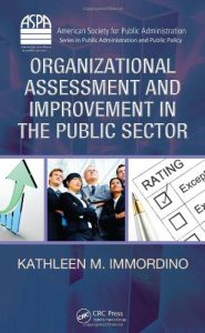 Baixar Organizational assessment and improvement in the p pdf, epub, ebook