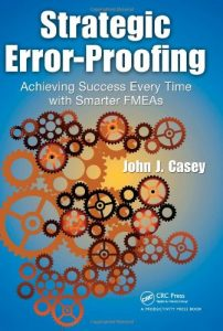 Baixar Strategic error-proofing pdf, epub, eBook