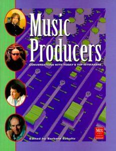 Baixar Music producers pdf, epub, eBook