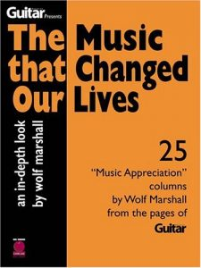 Baixar Music that changed our lives pdf, epub, eBook