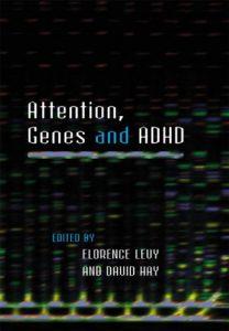 Baixar Attention, genes and adhd pdf, epub, eBook