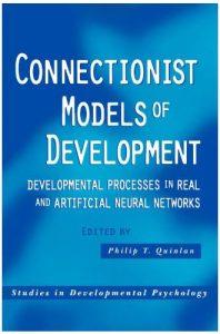 Baixar Connectionist models of development pdf, epub, eBook